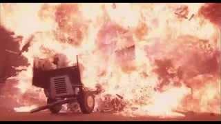 Perturbator - Humans are such easy prey. Terminator 1