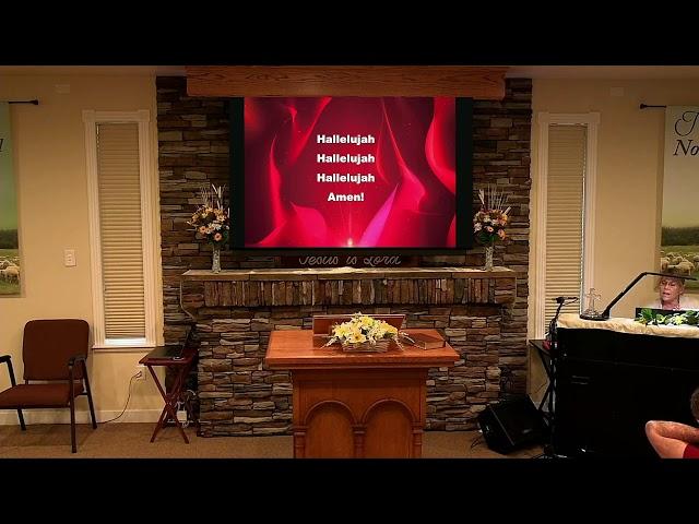 Sunday Service - Feb 14, 2021 - Hebrews 1:1-3 How Does God Speak To Us?