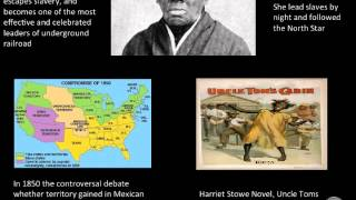 Abolishment of slavery in the United States, by Myah Fuqua, Chaz Watkins, Morgan Tucker, Nick Young