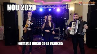 ZI-I CU SAXOFONULDACA MA FACUI CA MOR (NOU 2020) - FORMATIA IULIAN DE LA VRANCEA