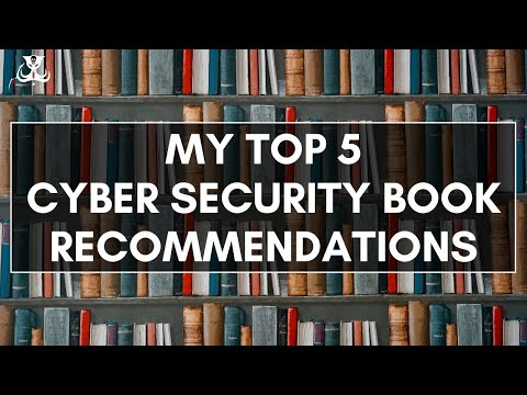 my-top-5-cyber-security-book-recommendations