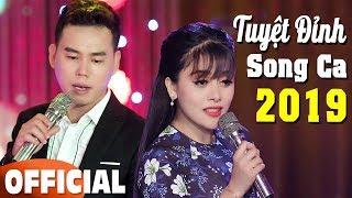Tuyệt Đỉnh Song Ca 2019 - Huỳnh Thanh Vinh & Hồng Quyên | Bolero Nghe Ngày Nghe Đêm Không Chán