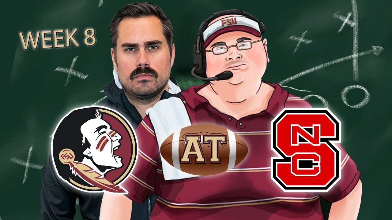 How to watch, listen and follow Tech football vs. NC State