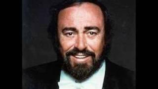Luciano Pavarotti - Ave Maria