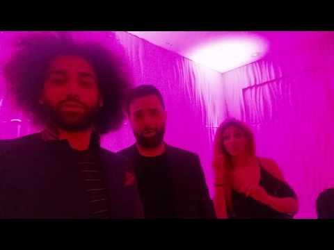 Bliss karaoke 🎤 🎵 toronto persian show