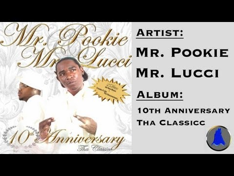 Mr. Pookie and Mr. Lucci - Smoke One, Part 2 (feat. Brittany Starr)