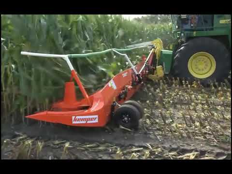 Modern Technology Agriculture Huge Machine
