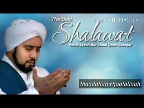 Ibadallah rijalallah habib syech abdul qodir