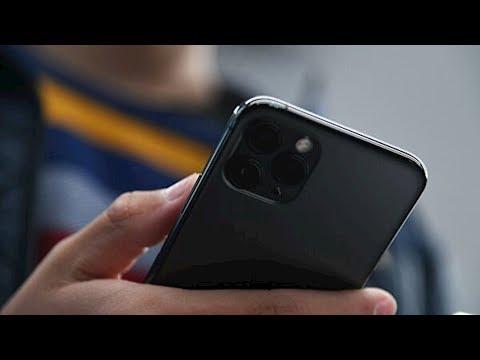 Названы способы уберечься от слежки через смартфон