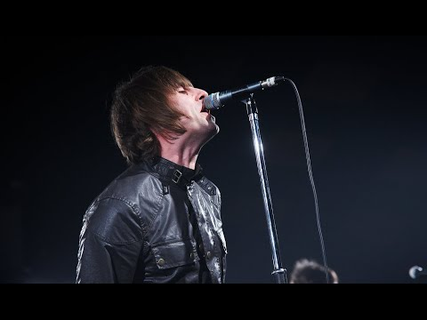 Beady Eye - The Journey [Best of live performances]