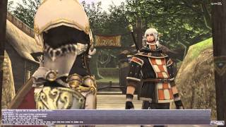 Final Fantasy XI: Chains of Promathia ~ Chapter 5 (part 1/3)
