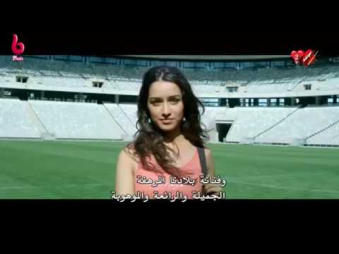 Chahun Main Ya Naa Official Video Song HD 720p  Aashiqui 2 مترجمة للعربية