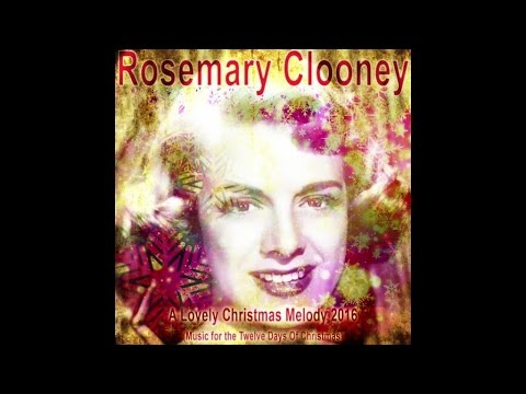 Rosemary Clooney - Love, You Didn't Do Right By Me (1954) (Classic Christmas Song) [Christmas Music]