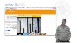 Reutilizar recursos de Internet. Buscando contenido libre: Imágenes (II). © UPV