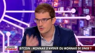 Bitcoin : Monnaie d'avenir ou monnaie de singe?
