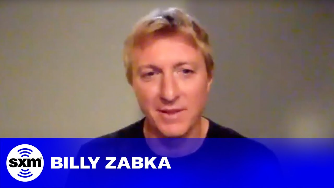 *SPOILERS* Did Billy Zabka Agree With How They Handled Johnny And Ali's Reunion in 'Cobra Kai'?