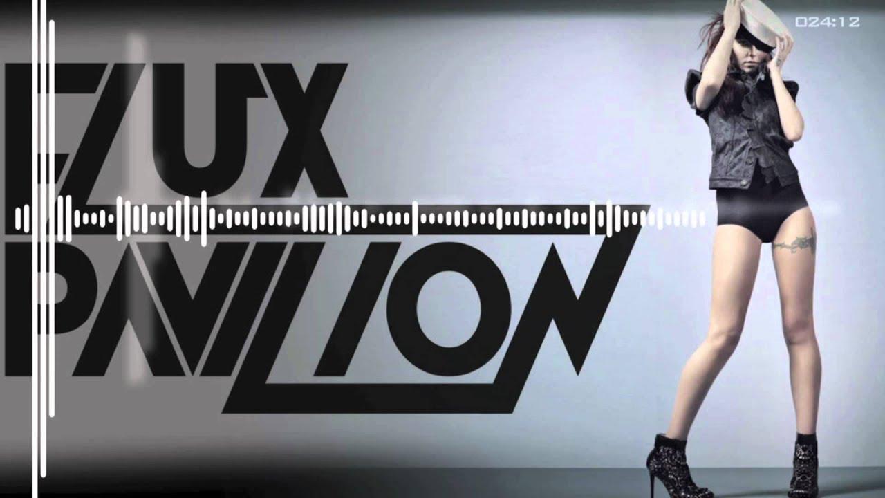 Flux Pavilion Mega Mix