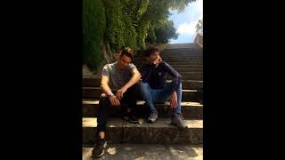 Pxrselow - Mauvaises ondes (ft.Devogvng)