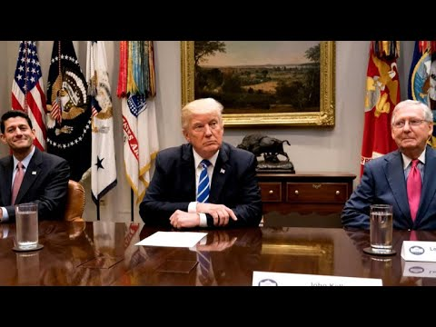 Analyzing President Trump\'s tax plan