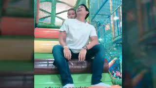 Video Lucu nan menggemaskan anaknya donnie sibarani download MP3, 3GP, MP4, WEBM, AVI, FLV Juli 2018