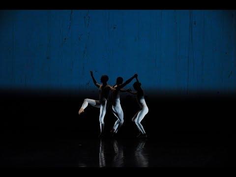 escenografía para Merce Cunningham Dance Company  2009