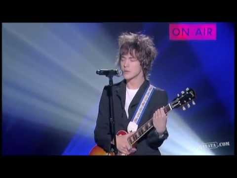 MGMT - Flash Delirium (Live on Taratata 2010) HD