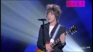 MGMT - Flash Delirium (Live on Taratata 2010) HD