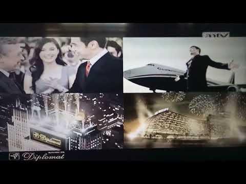 Iklan Wismilak Diplomat - Penyu (2016-2017) @ ANTV