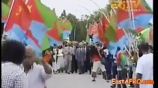 Eritrean Festival Bologna 40th Anniversary - Part 2