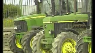 Farm Safe - Traffic