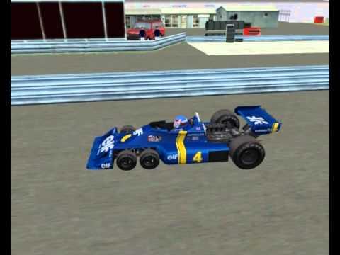 F1 1973 Zolder CREW year Seven full Race F1 Challenge 99 02 F1C Mod GP Grand Prix Formula 1 Championship season 2012 2013 2014 2016 68768 6