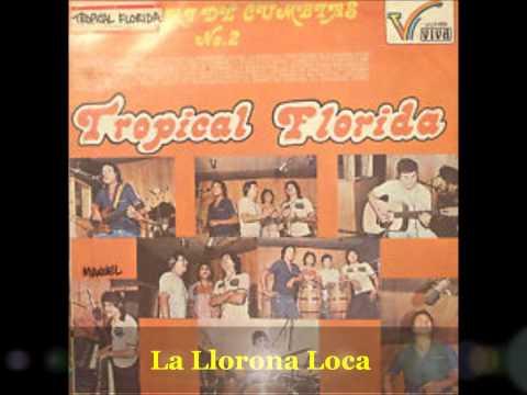 Tropical Florida Popurri de Cumbias No. 2