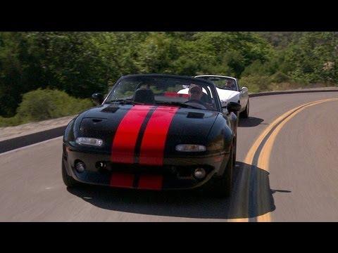 Monster Miata! - The Downshift Episode 27