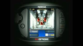 Pocket Kingdom: Own The World (2004) - Nokia N-Gage Gameplay