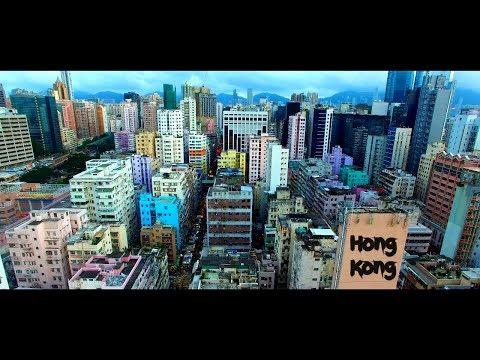 HONG KONG like you've NEVER seen before | China 4K 中国 香港 | 香港中國 🇭🇰