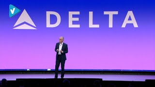 #CES2020 News: CES 2020 Delta Keynote and State of the Industry Address
