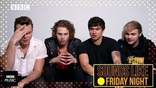 Baixar 5 Seconds of Summer React to 5 Seconds of Summer Covers