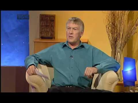 Comhrá, Hughie McClafferty, na Dúnaibh i gCo  Dhún na nGall, imreoir,CLG,TG4,2013