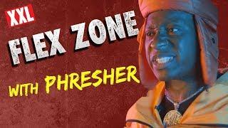 Phresher Freestyle - Flex Zone