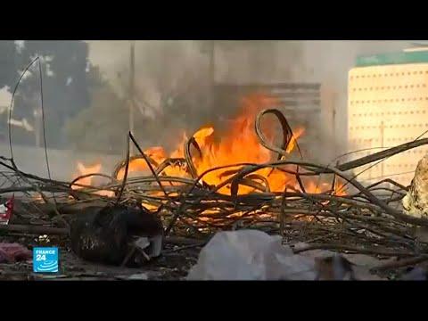 باكستان: مظاهرات منددة بتبرئة مسيحية اتهمت بازدراء الأديان  - 11:54-2018 / 11 / 5