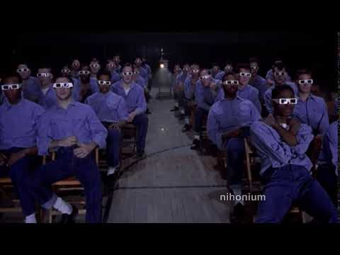 scary cinema