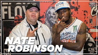 Nate Robinson Predicts Clippers 2020 NBA Title + Calls Out Doc Rivers For Not Playing Him In Finals