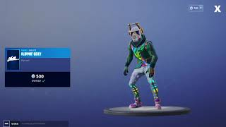 FORTNITE | NEW SKINS | HEIDI & LUDWIG | ITEM SHOP