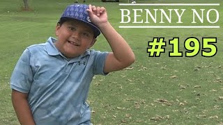 DANCING AFTER A GOOD TEE SHOT! | BENNY NO | VLOG #195