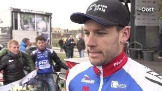 Jeff Vermeulen wint 56e editie Ster van Zwolle