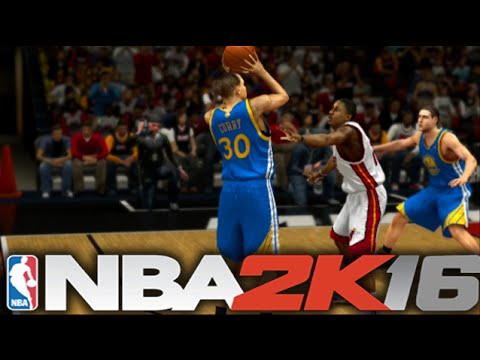 NBA 2K16 - Official Trailer [HD]