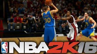 NBA 2K16 - Official Trailer [HD]