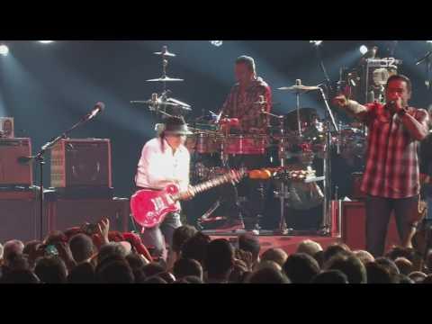 Carlos Santana    Jazz Festival Montreux 2015