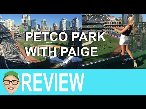 Petco Park The Links With Callaway Golf