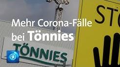 Pressekonferenz zum Corona-Ausbruch beim Fleischproduzenten Tönnies